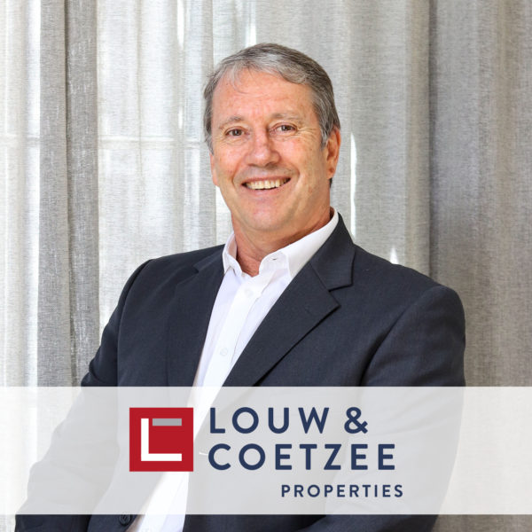 Louw & Coetzee Properties – Glenn Steyn Agent