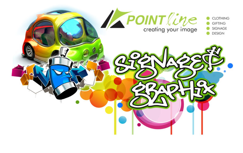 POINTLINE SIGNAGE AND GRAPHIX