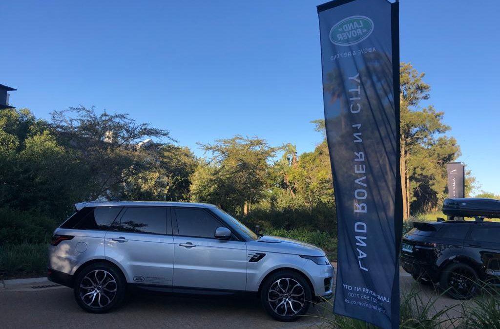 4th MyCBN Meet – Jaguar Land Rover