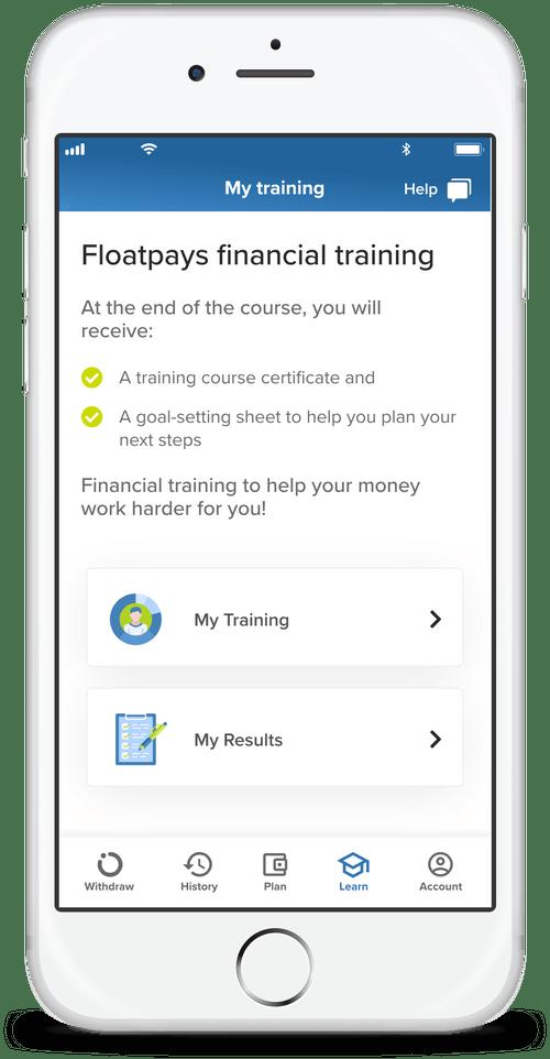 Free Financial Training