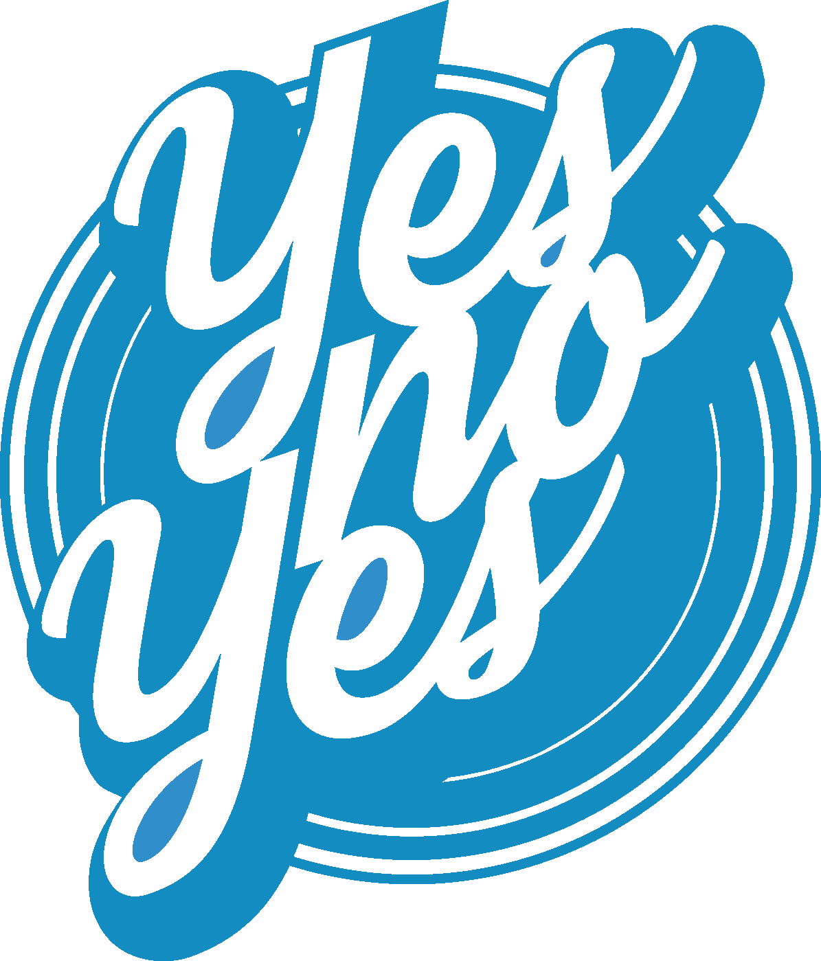 Yes No Yes Website and Graphic Design