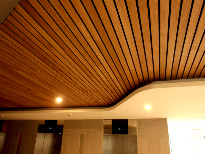 OWA Ceiling Systems
