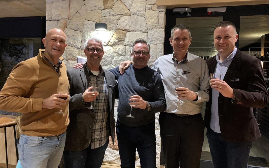 6th MyCBN Meeting – Weylandts